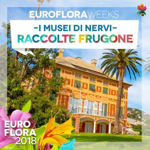 Raccolte Frugone - Euroflora
