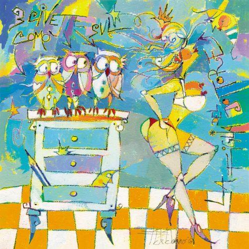 Fabio De Donno - Premio della Critica 2007