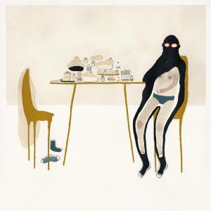 Milena Cavallo - Premio della Critica 2012