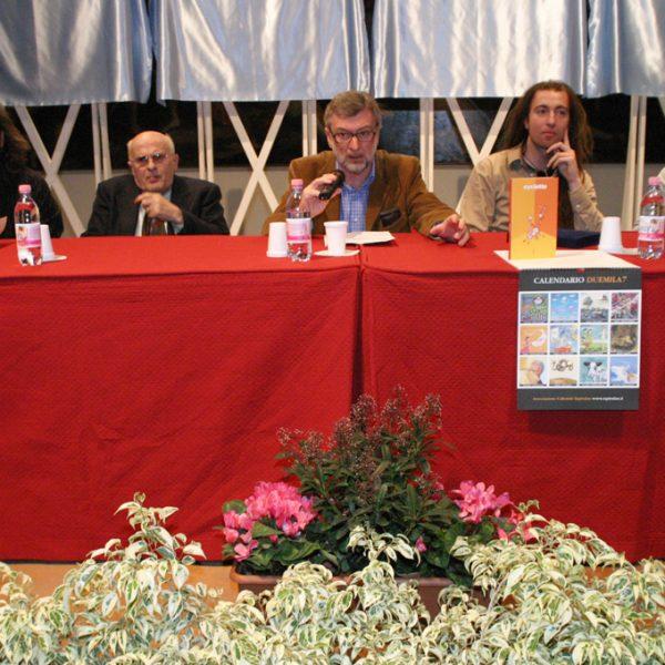 Premiazione seconda edizione del concorso