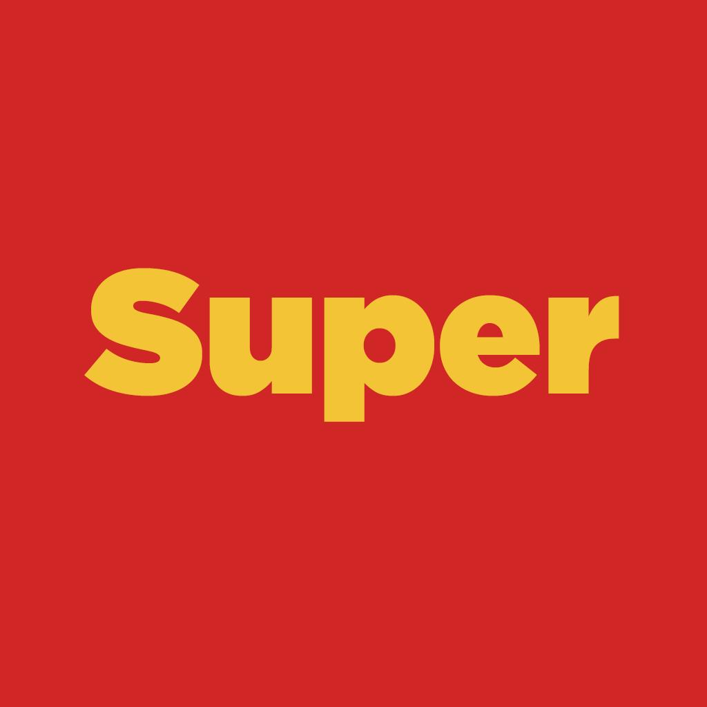 Super - Concorso per illustratori di Tapirulan - Edizione 15