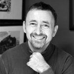 Gregory Panaccione - Fumettista e illustratore