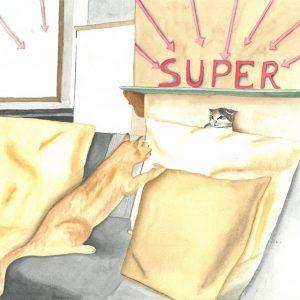susanna marchesin - SUPER...GATTI?