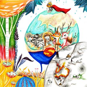 Ilaria Malavasi - Super Terra