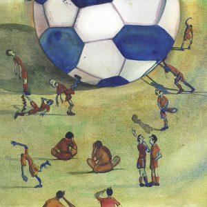 Augusto Bonilla Valdés - Super Ball