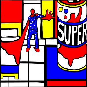 Pietro Canepa - Super in lattina