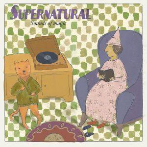 Alisa Krasnikova - Sounds of Supernatural
