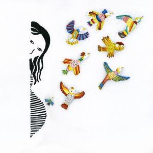 Paula Alves - Superb wings