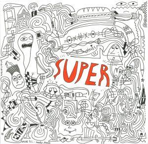 Davide Bettinelli Lambertini - Super Doodle