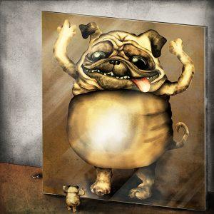 Kati Michaelis - I like big pugs and I cannot lie