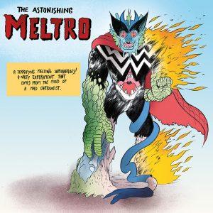Lorenzo Mo' - Meltro