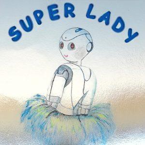 MARIA GIUSEPPINA MARJNI - Super Lady