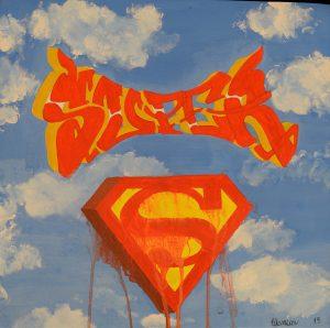 Monica Di Maio - Superman is not SUPER