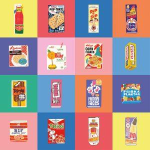 Alessia Epifani - Vintage Supermarket