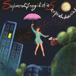 Paola De novellis - Super Poppins